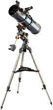 Celestron 31045 AstroMaster 130 EQ Newtonian Reflector Telescope
