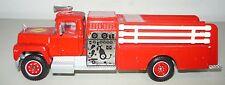 Solido 3106, Mack R 600 Pompiers, Toner Gam II, 1/50, neu&ovp