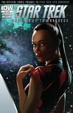 Star Trek Countdown to Darkness #2 IDW Comic Book
