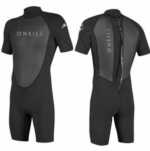 Oneill Reactor II 2mm Mens Spring Black