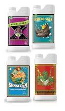 Advanced Nutrients Rhino Skin Bud Ignitor Sensizym Factor X Bloom Root Grow