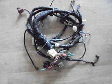 e4. KAWASAKI EL 250 CABLAGGIO Wire cablaggio wiring cablaggio