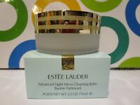 ESTEE LAUDER ~ ADVANCED NIGHT MICRO CLEANSING BALM ~ 2.2 OZ BOXED