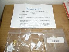 """Dirt Devil Kit  AP5152 ANIMAL NEW """"KEEP YOUR CARB CLEAN""""  Stops Dirt  **LAST ONE"""