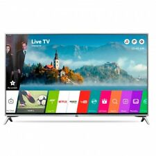 "Tv LG 65"" 65uj651v UHD Web3 Hdr10"