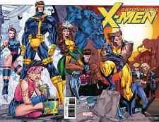 Astonishing X-Men #1 Jim Lee 1:1000 Rare Variant 2017 Marvel