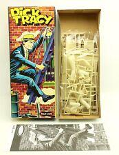 NEW Dick Tracy Plastic Model Kit 2000 Polar Lights #5093