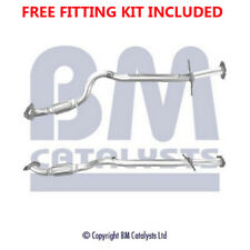 Fit with VAUXHALL ASTRA Exhaust Connecting Pipe 50324 1.6 (Fitting Kit Included)