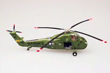 1:72 US Marines UH-34D H-34 Choctaw helicopter YP-20 finished Easy model