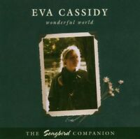 EVA CASSIDY - WONDERFUL WORLD  CD NEU