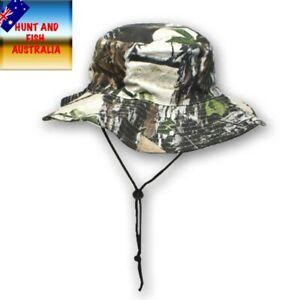 Ridgeline Cotton Bush Hat BC