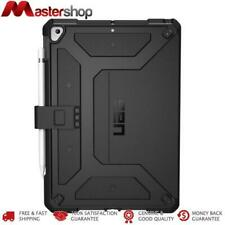 UAG Metropolis Rugged Tough Folio Case iPad 10.2 2019 - Black