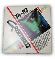 Greenbelt 1974 - 1983 Festival Vinyl Record GOOD Double LP