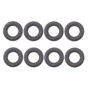 Fits: BMW E39 / E52 M3 M5 Z8 Set of 8 O-Rings - Fuel Injector Reinz 13641437474
