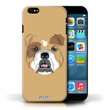 Bulldog Mobile Phone Cases & Covers for iPhone 7
