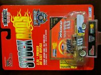 Racing Champions 1:64 Scale Stock Rods RICKY RUDD 1957 FORD RANCHERO TIDE #10