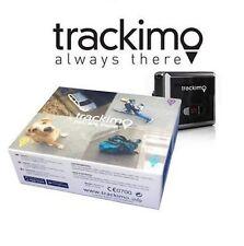 Trackimo™ GPS Tracker Quadband mit SIM-Karte inkl. 1 Jahr weltweitem Datendienst