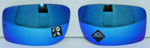 Brand New Authentic Oakley Gibston Replacement Lens Prizm Sapphire Polarized
