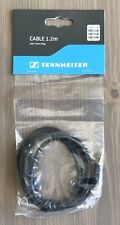 GENUINE SENNHEISER Replacement Cable Cord for HD598 SE SR, HD558 HD518 Headphone