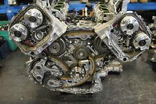 Audi 4,2 FSI V8 BNS CAUA BYH Motor Steuerkettensatz Steuerkette Kettenwechsel