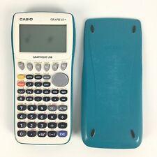 Calculatrice Casio Graph 35+ USB Avec Petit Défaut / Calculette Graphique