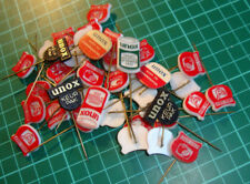 Unox stick pin 60s speldje dutch soup soepen soep 40pcs