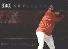 2000 SKYBOX SKYLINES #SL9 KEN GRIFFEY JR.