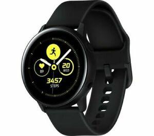 SAMSUNG Galaxy Watch Active - Black - size S/M