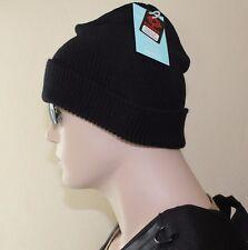 Bonnet Commando noir
