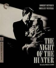 The Night Of The Hunter New Blu-Ray