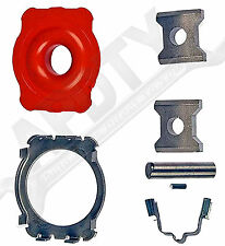 APDTY 536364 Steering Shaft Coupler/Rag Joint Repair Kit For 1978-1993 Dodge Van