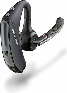 Plantronics Voyager 5200 Over-Ear Bluetooth Headset with Noise Cancelling Mic