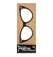 Cat Lunettes - The Really Utile Loupe Marque-Page x2 Grossissement