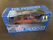 Richmond Toys 1974 The Sweeney Die Cast collectable car