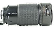 Nikon ED 80 - 200 mm AF Nikkor 1 : 2,8 im Top Zustand :)