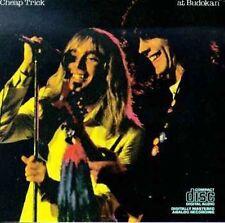 CHEAP TRICK At Budokan CD EK 35795