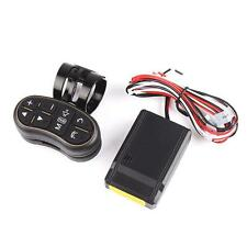 Handy Car Steering Wheel Control Key Button For Car Android DVD/GPS Bluetooth