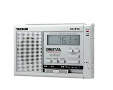 TECSUN DR-910 AM/FM SW Radio Receiver