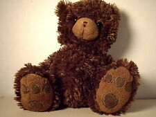 "IT'S ALL GREEK TO ME COLLECTIBLE TEDDY BEAR 12"" Stuff Plush Wildlife Animal"