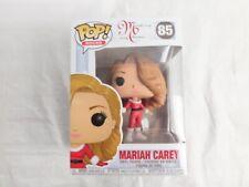 Funko Pop Mariah Carey Christmas Rocks Vinyl Figure 85 New