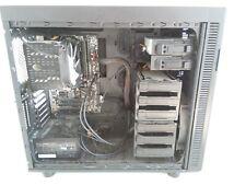 Computer CPU: I5 6600k, z170 hd3p, 16gb ddr4 f51 suppressor