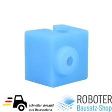 V5 hotend aislamiento de silicona calcetín para anycubic i3 Mega chiron impresora 3d