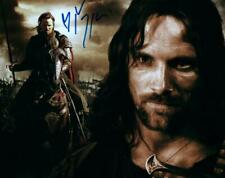 Viggo Mortensen signed 8x10 Photo Picture autographed VERY NICE + COA