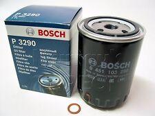 OEM Bosch Olio Carburante Filtro & Coppa Dell'olio Rondella VW t4 CAMPER 1.9 TD ABL MOTORE 1997-2004