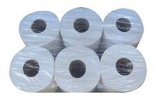 Papierhandtuchrolle 6 x Handtuchrolle 2-lagig für Innen- und Aussenabwicklung
