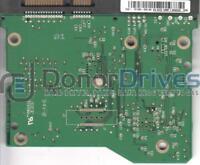 WD5000YS-70MPB1, 2061-701383-E00 AK, WD SATA 3.5 PCB