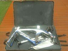 Bike Box Hire/ Bike Case Hire/Trico Iron Case/Bicycle Transport