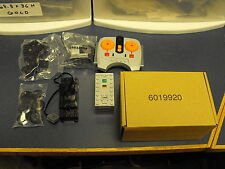 Lego Power Functions Train Speed Kit: Motor, Remote, IR Reciever, Battery NEW