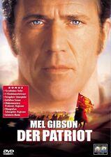 DVD * Der Patriot * NEU OVP * Mel Gibson, Heath Ledger
