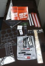 Chartpak 32 Piece Student Architect Mechancal Drawing and Drafting Kit (DDT KIT)